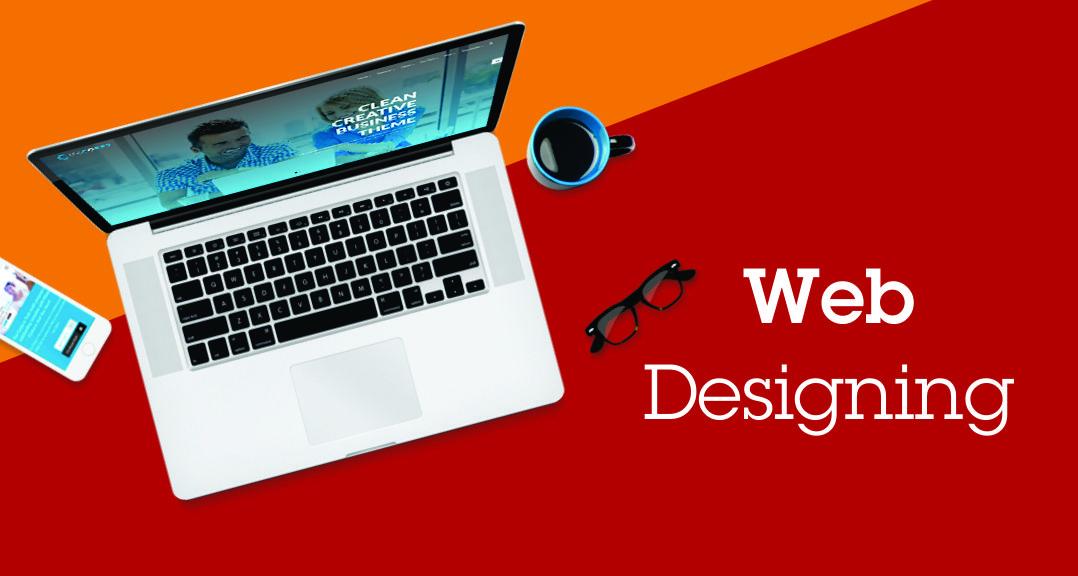 WEBSITE DESIGN SERVICES – KLR Global