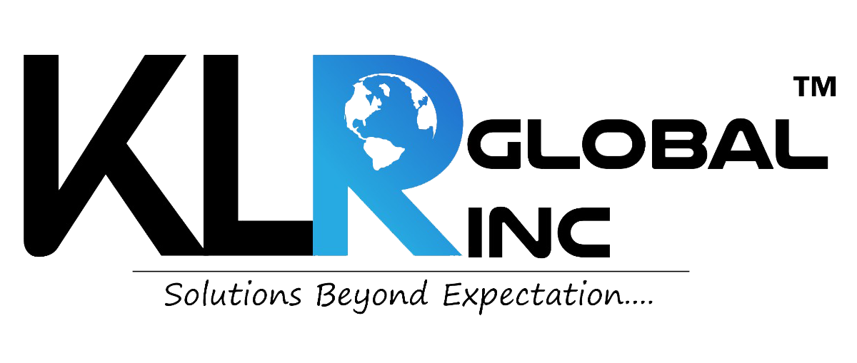 KLR Global - Solutions Beyond Expectation
